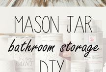 Bathroom DIY
