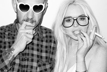 Terry Richardson / by евгения ильина
