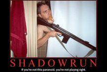 Shadowrun - Spaß