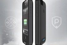 PhoneSuit / PhoneSuit Products & Coolness