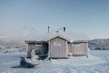 Norway: winter / A selection of holiday ideas in Northern Norway