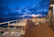 PLOTO CAFE-BAR by Manousos Leontarakis & Associates / PLOTO CAFE-BAR, Heraklion, Crete, GREECE