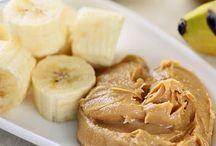 Healthy snacks / Healthy snacks