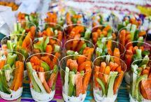 carottes  sauce co