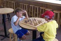 Chess Camp & Board Game Camp