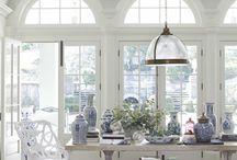 Dream kitchen spaces
