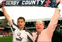 Derby County / Best team in the world