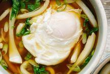 foods, noodles