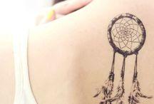 Tattoo ideeën!