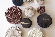 šperky, brože, ozdoby