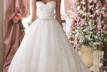 Wedding dresses are Gorgeous