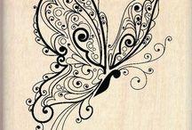Motyle,,
