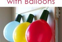 Holiday Class Party Ideas