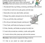 Classroom- Writing