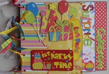 Party Planning for Kiddos Galore / Throwing a party for the kids is something I enjoy...simply because I have two boys who still get a kick out of having themed birthday Parties!