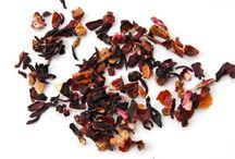 Decaf Tea / Wystone's own decaffeinated tea products.