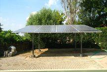 Installazioni di Enjoy Energia / esempi di installazioni eseguite