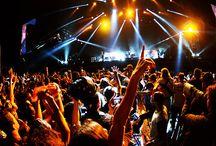 Stage Dream / Quem sabe um dia eu encare esses palcos...