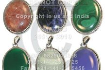 Gemstone Wholesale Silver Jewelry | www.smgl.org / We are manufacturer and supplier of gemstones wholesale silver jewelry from india at very affordable prices.  visit our website: http://www.smgl.org/