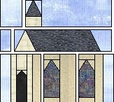 Church patterns