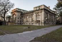 Olof Palme House Budapest
