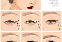 Mata (eyes)