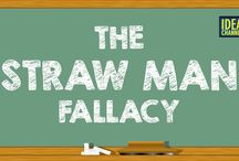 fallacy videos for class
