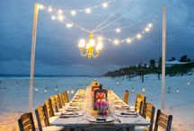 OUTDOOR DINING DELIGHTS
