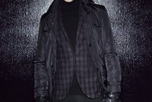 Men's collection AW12