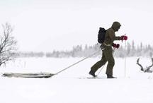 Expedición al Polo Norte / Esta semana un grupo de jóvenes activistas comienza su expedición para proteger el Ártico y se prepara para un encuentro histórico e inesperado con una delegación de poderosos funcionarios del Ártico en el Polo Norte: http://grpce.org/XpJetF   //   Greenpeace pide hoy al Presidente de Estados Unidos, Barack Obama, que prohiba las explotación industrial del Ártico. Ingresa en: http://grpce.org/ZbMyWV y súmate al reclamo del Equipo Aurora y casi 3 millones de personas.