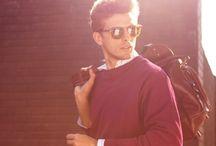 Photo ideas - Men's fashion