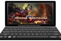 Primordian Free Download PC Game Full Version