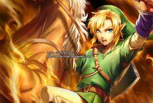 Legend of Zelda / Please Follow  ^_^