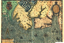 Historical Maps / Maps of the Maryland, Virginia, Delaware region