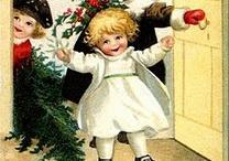 Christmas C / by Beth Zohn