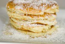 Pancakes lover