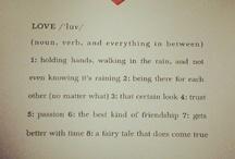 Quotes / by Jasmine Treen