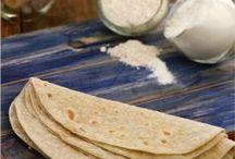 Mexican Recipes, Veg Mexican