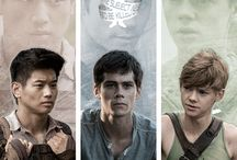 ✨The maze runners✨
