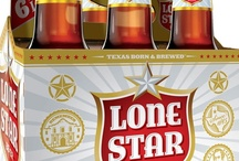Texas Beers / Good Ole Texas Beers / by 1st Class Lodging Reservation Service