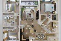 Lakáselosztás