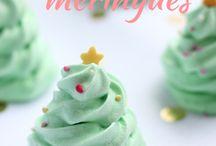 Holiday Season Food & Drink