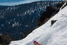 Tahoe Winters Ski and Board