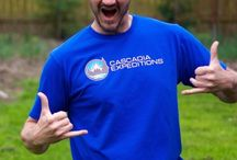 Cascadia Expeditions Merchandise