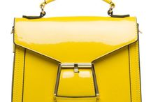 Statement Bags / Statement || High- End Bag Ideas