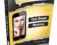 Text game seduction / how to seduce women using text messages
