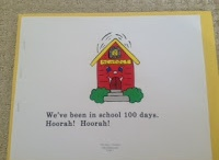 100 Days of School Celebration Activities / by Bree Koontz