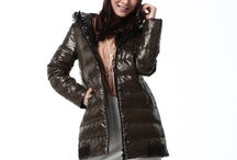 Womens Winter Jackets / Womens Winter Jackets Collection From Asapbay.com / by Asapbay Fashion