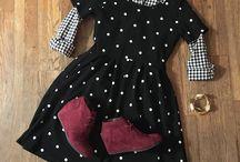 Style // Pattern Mixing
