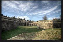 Endroits à visiter / Des idées de promenade en Gironde, aux alentours du Château Monconseil Gazin